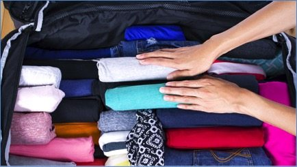 6 Tips for Smart Packing